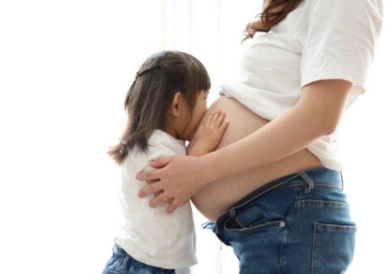 産前産後整体について